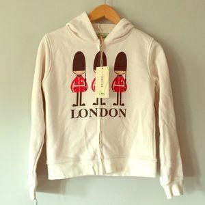 🦋3/$25 Organic Hill Kids Cotton Sweatshirt